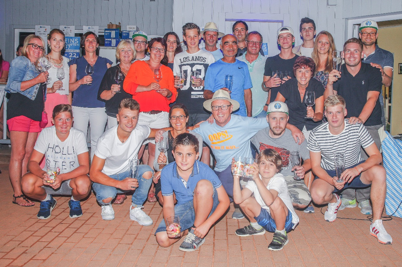 Tennis Sport Weißenhorn